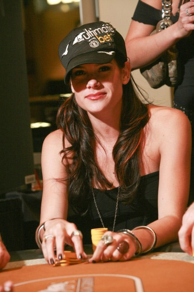 tiffany michelle poker. Tiffany Michelle