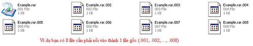 File Splitter & Joiner