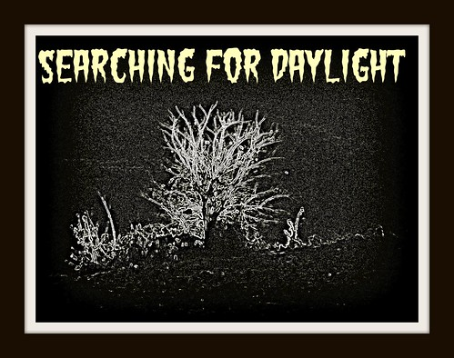searching for daylight