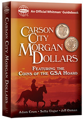 Crum Carson City Morgan Dollars