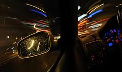 DiSCo DiSCo (Toni_V) Tags: longexposure car vw night reflections golf volkswagen driving fisheye gti 2009 soe d300 golfiv toniv theperfectphotographer dsc5126 091108