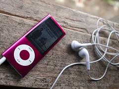 iPod Nano Test