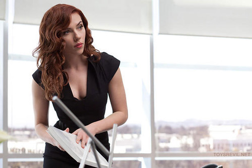 SCARLETT-WIDOW