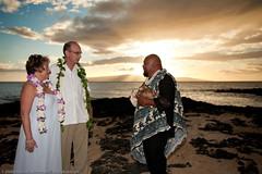 Linda&Don Maui -5198 (Mike Rosati Photography) Tags: ca wedding sunset andy hawaii secretbeach maui rosati makenacove lindamorgan donzacharias