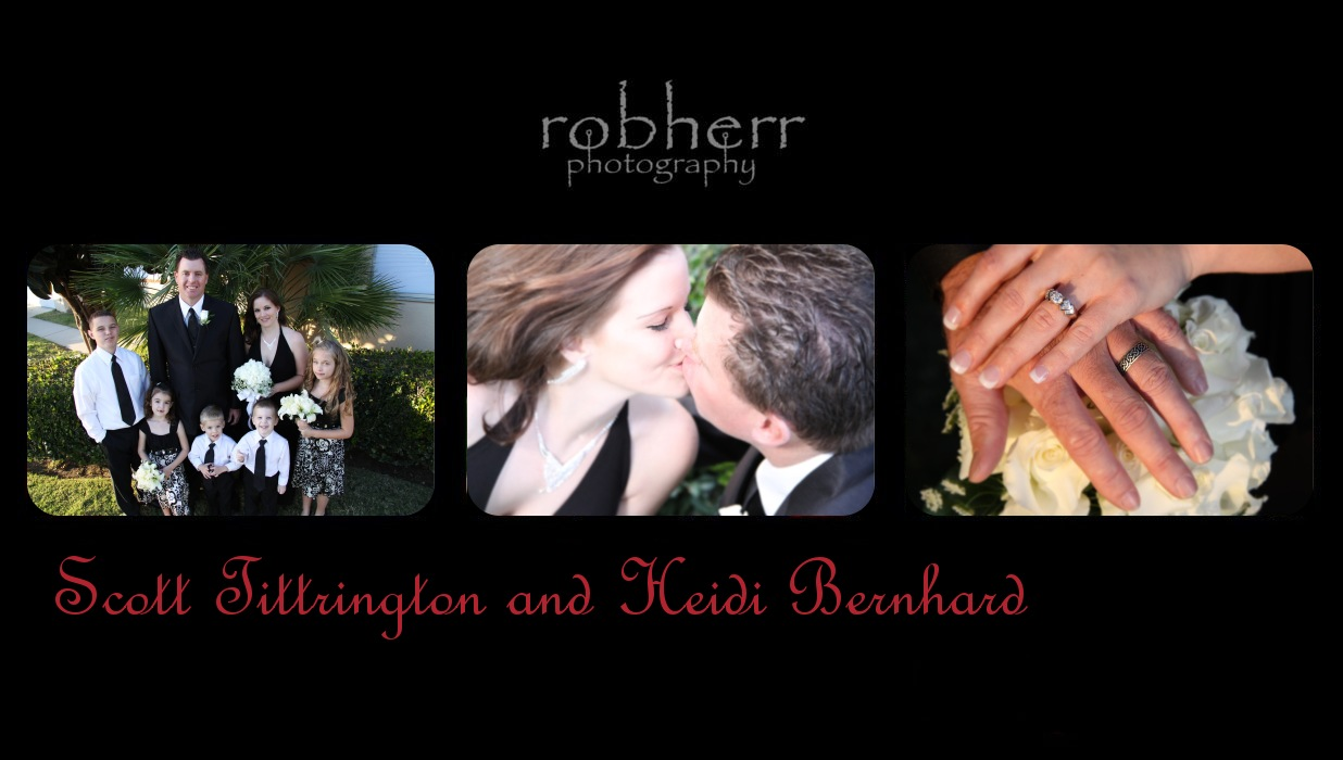 Tittrington Bernhard Wedding