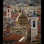 Cathédrale St Réparate