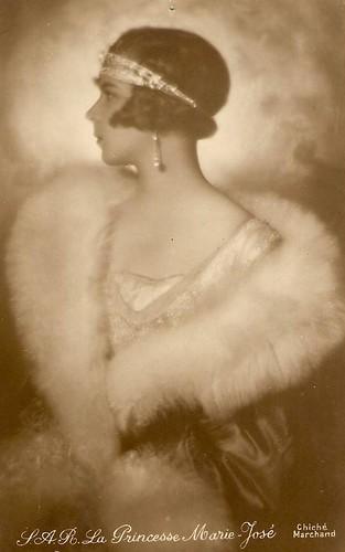 King Umberto II (1904-1983)  and Queen Maria José (1906-2001) 4202727013_591c361fed