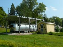SteelMaster Metal RV Carport