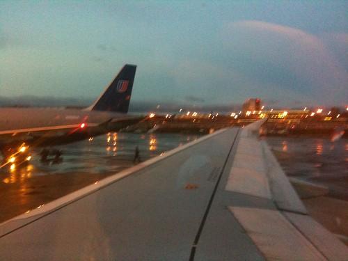 Farewell, Newark