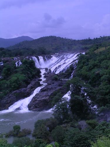 shivasamudram
