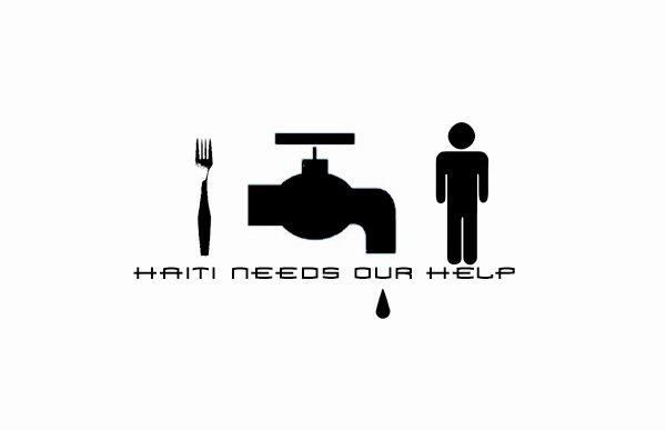 EVANE FOR HAITI