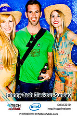 Intel-sponsored TechCocktail: Johnny Cash Blackout Sunday at SxSW (Intel Photos) Tags: photobooth politeinpublic photography eventphoto eventphotography partyphoto partyphotography marketing brand wordofmouth intelinsider techcocktail techcocktailjohnnycashblackoutsunday johnnycashblackoutsunday sxsw intel intelatom sxswparty sxswparties