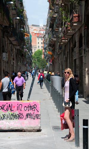 Barcelona 108