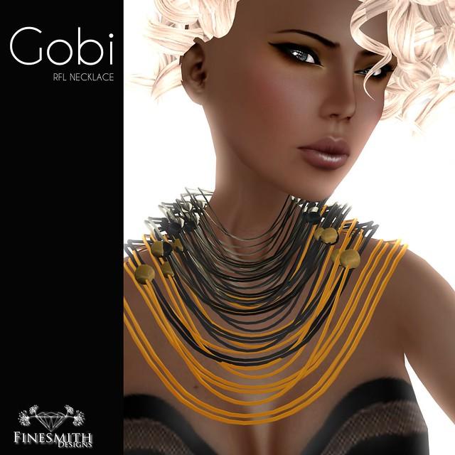 GOBI - RELAY FOR LIFE