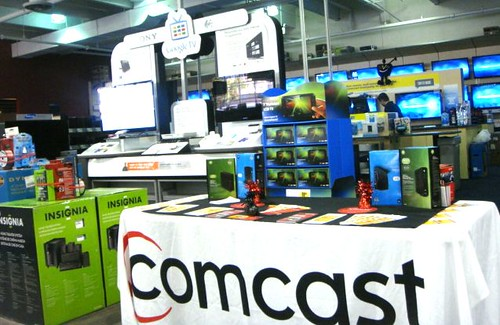 Comcast SP