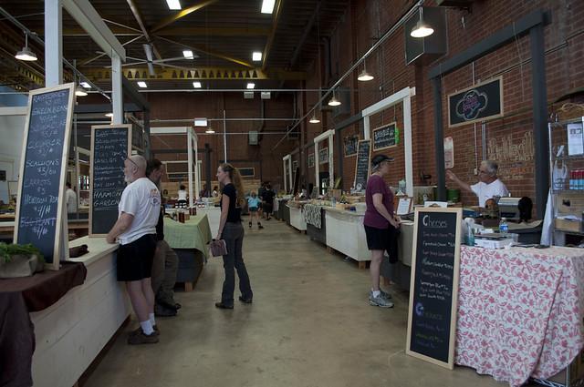 atherton market