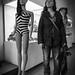 Barbie and Anastasia