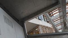 scottish parliament building 1 (michael-woodcock) Tags: scottish parliament building architecture modern enric miralles embt rmjm