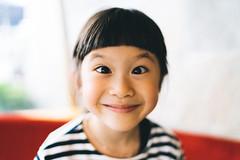 Rascal. (MichelleSimonJadaJana) Tags: color sony ilce7rm2 α a7rii a7r ii full frame emount femount nex fe sel35f14z distagon t 35mm f14 za vsco documentary lifestyle snaps snapshot portrait childhood children girl girls kid jada jana hong kong 香港