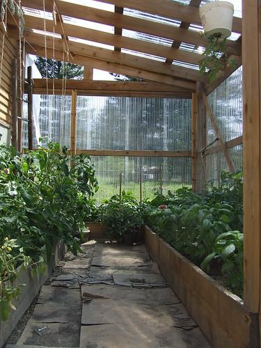 june garden lookback