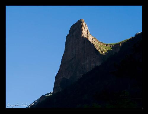 Ordesa - Tozal del Mallo (2130 m.)