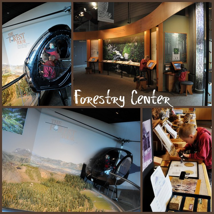Forestry Center