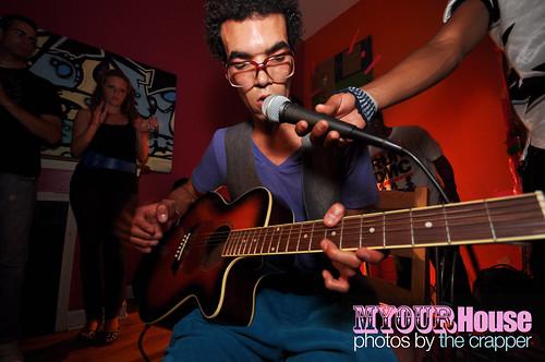 MYOUR House: Home Skooled