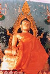 Burma, Pagan Buddha