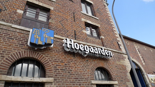 Hoegaarden by you.