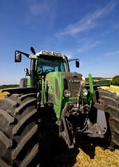 Fendt (Stephi 2006) Tags: tractor aficionados fendt pentaxk10d tamron1024mmf3545diiildsp