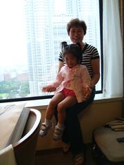 25F (NanakoT) Tags: hotel keio