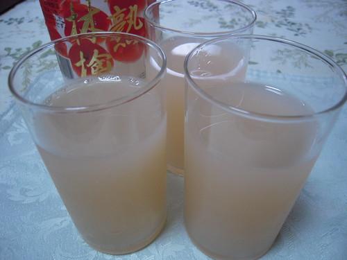 青森〈アオレン〉完熟りんごジュース津軽
