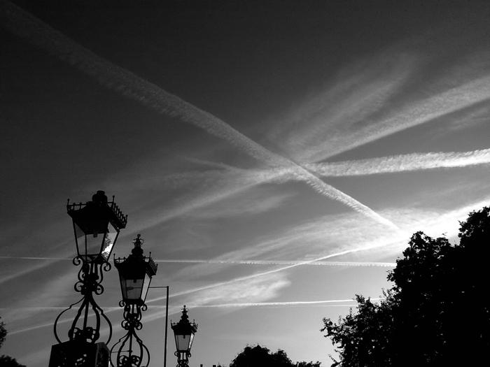 London Sky ::