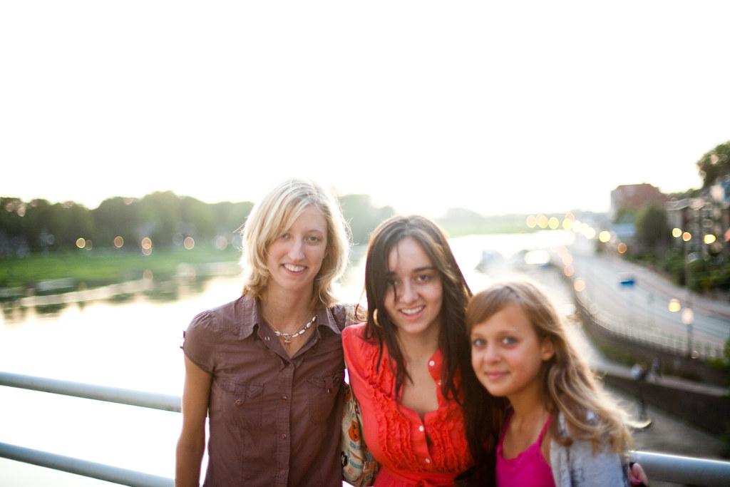 Me, Grace & Jojo