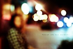 EXPLORED! focusonthemoment