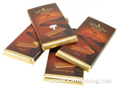 Al Nassma Camel Milk Chocolate Assortment