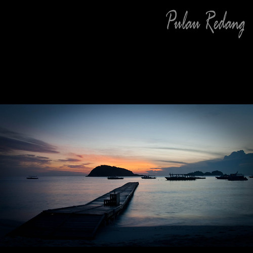Pulau Redang :: Sunrise