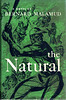 """The Natural"" Hardback Cover"