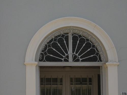 house detail, Carmelo, Uruguay