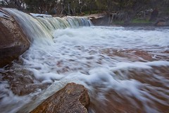 Noble Falls (jeffiebrown) Tags: waterfall perth namtok noblefalls gidgegannup jeffiebrown