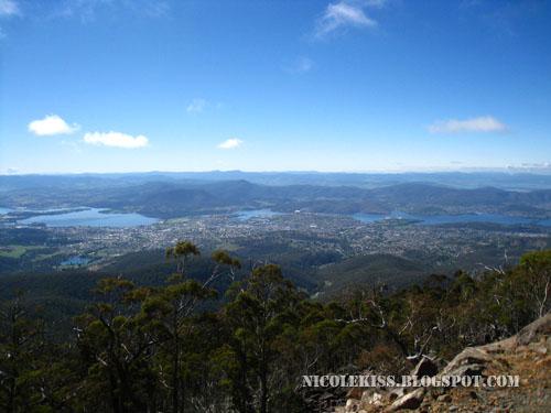 greater hobart