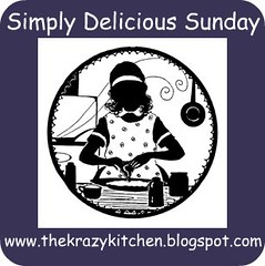 Simply Delicious Sunday ~ Tamy