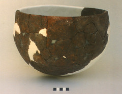 Partially Reconstructed Pot