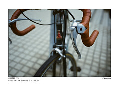 t3_108 (OPTIK AXIS) Tags: film t bokeh taiwan snap contax t3 台灣 sonnar 写真 carlzeiss カメラ 銀塩 ボケ 35mmf28 散步隨拍 カールツァイス コンタックスt3