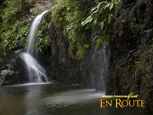 Balombong Falls