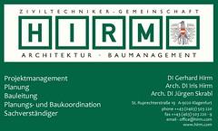 Architekturbüro-Hirm