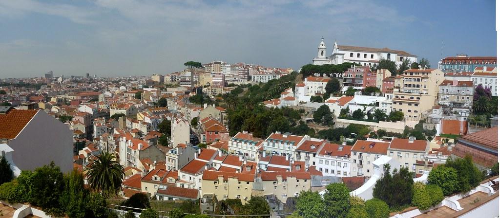 Lisbonne partielle 2