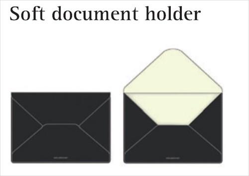 Moleskine Folio