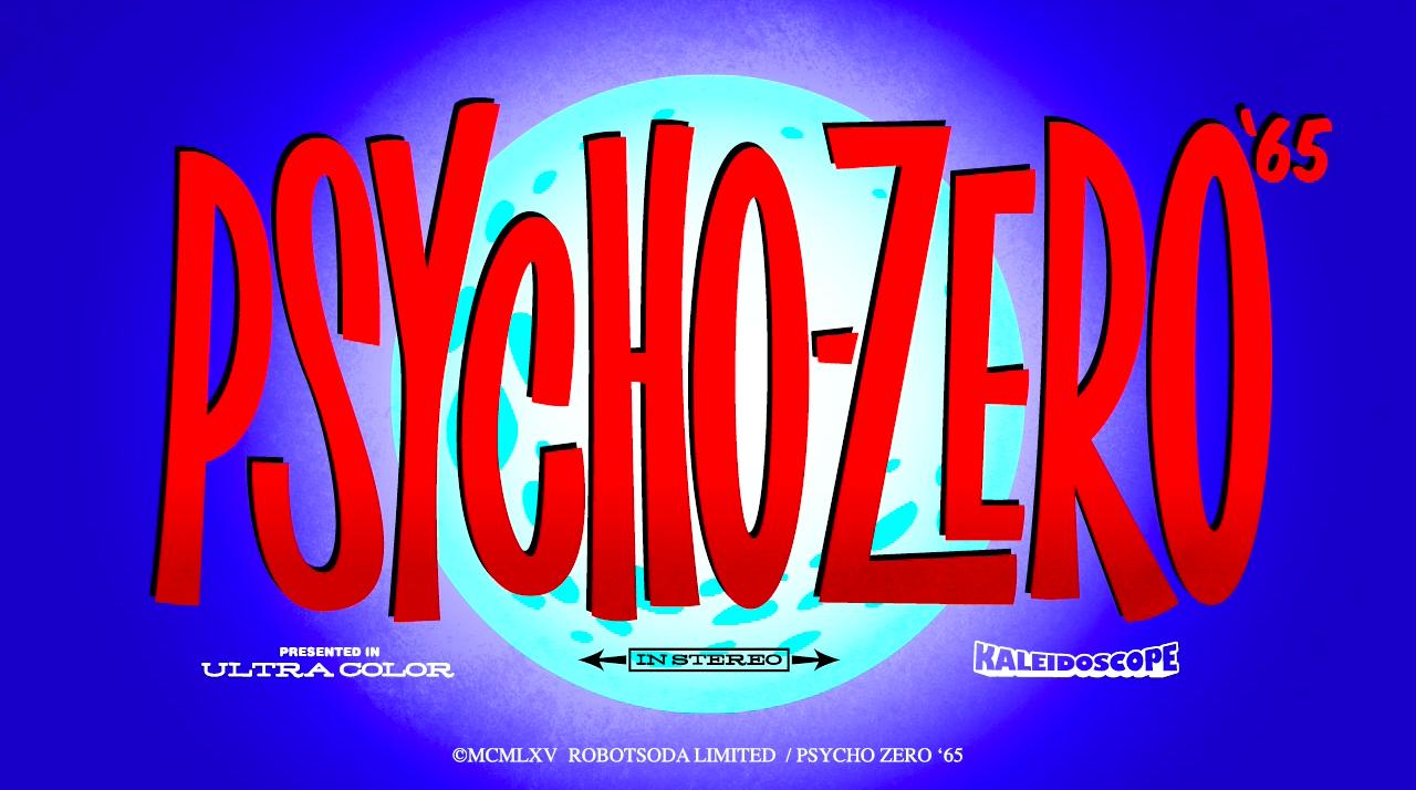 Robotsoda psycho zero '65 frame 003