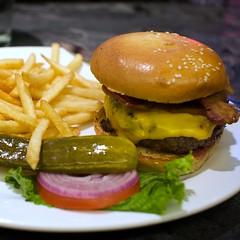 Burger Bar (SF)